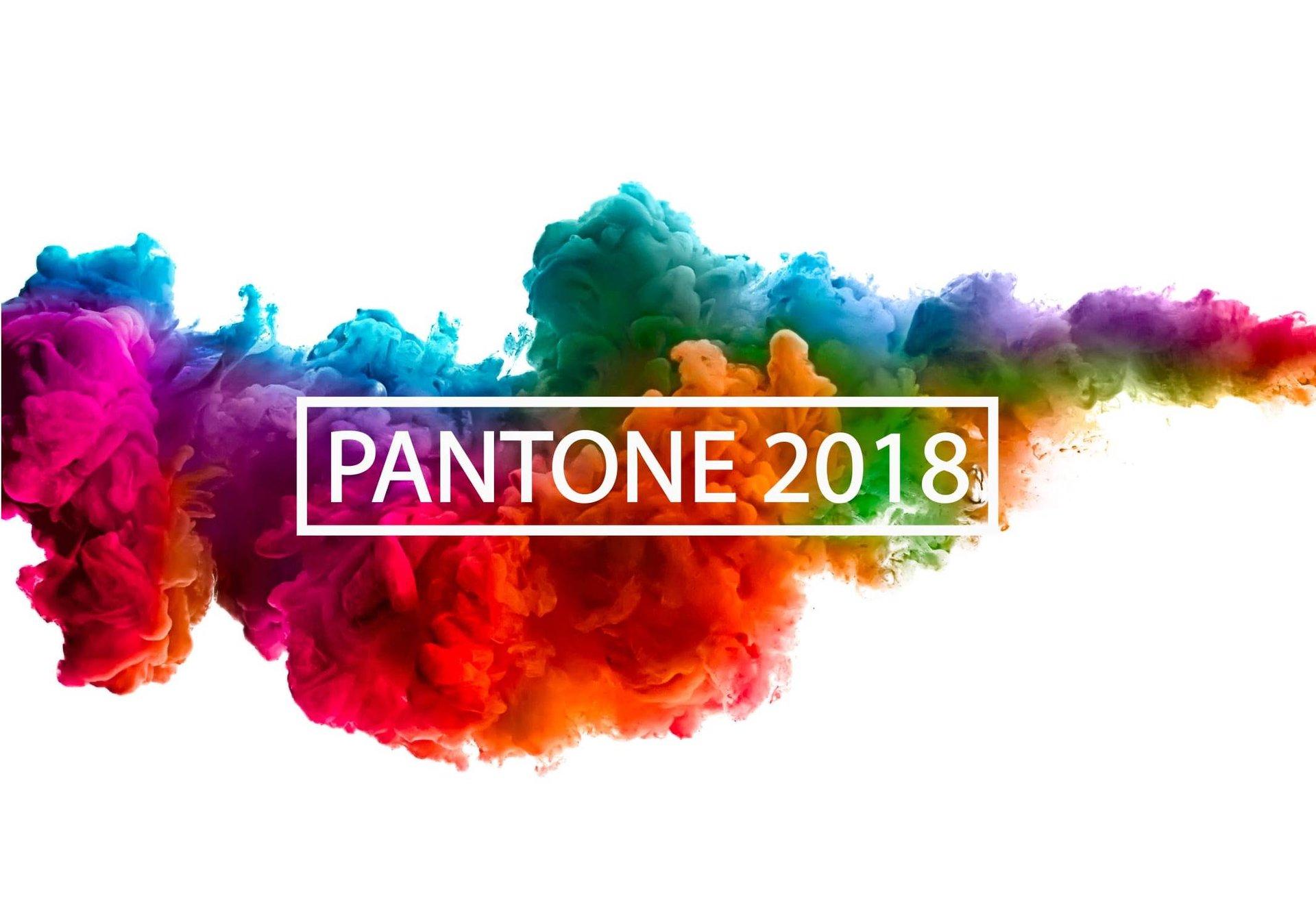 Resultado de imagem para pantone 2018