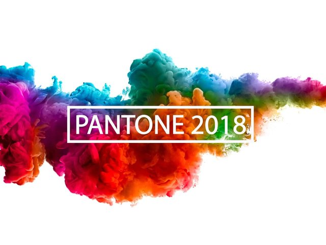 Check out the 16 colors that Pantone bets for 2018